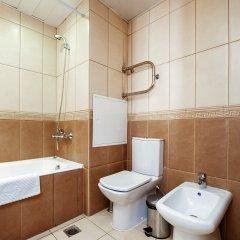 Гостиница Moscow Holiday 4* Номер Делюкс с различными типами кроватей фото 5