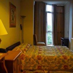 Boutique Hotel Casa Bella 4* Стандартный номер с различными типами кроватей фото 8