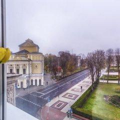 Гостиница Карла Маркса 36 Беларусь, Минск - отзывы, цены и фото номеров - забронировать гостиницу Карла Маркса 36 онлайн балкон