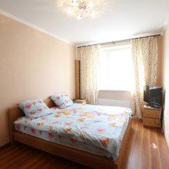 Апартаменты Crocus Expo комната для гостей фото 4