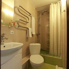 Гостиница Иремель 3* Улучшенный номер с различными типами кроватей фото 8