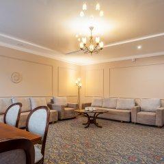 Парк-отель Сосновый Бор 4* Люкс повышенной комфортности с разными типами кроватей фото 5