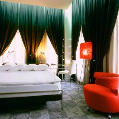 Chekhoff Hotel Moscow 5* Номер Бизнес с разными типами кроватей фото 2