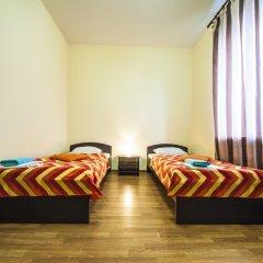 Отель Smart People Eco Стандартный номер фото 4