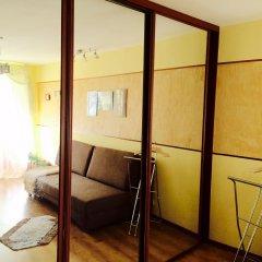 Апартаменты возле стадиона комната для гостей фото 3