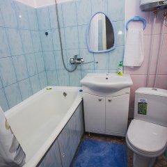 Гостиница на Заозерной (3 микрорайон) в Кургане отзывы, цены и фото номеров - забронировать гостиницу на Заозерной (3 микрорайон) онлайн Курган ванная