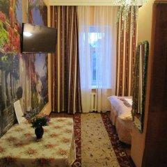 Mini-Hotel Alexandria Plus Номер категории Эконом с различными типами кроватей фото 27