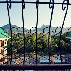 Гостиница Prohlada Breeze Номер Комфорт с различными типами кроватей фото 12