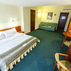 Гостиница Бристоль-Жигули 3* Улучшенный номер с разными типами кроватей