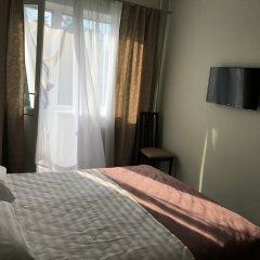 Апарт-Отель Грин Холл Апартаменты разные типы кроватей фото 3