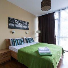 Апарт-Отель Skypark Вилла с разными типами кроватей фото 20
