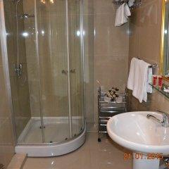 Boutique Hotel Casa Bella 4* Номер Комфорт с различными типами кроватей фото 3
