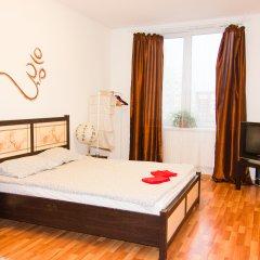 Мини-Отель Инь-Янь в ЖК Москва Номер категории Эконом с различными типами кроватей