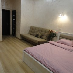 Гостиница Андреевский 3* Стандартный номер с различными типами кроватей фото 2
