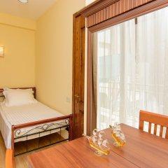 Отель British House 4* Апартаменты с разными типами кроватей фото 2