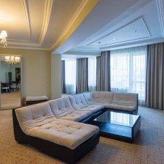Гостиница Звёздный WELNESS & SPA Апартаменты с различными типами кроватей фото 2