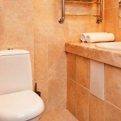 Гостиница Троя Вест 3* Стандартный номер с различными типами кроватей фото 12