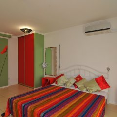 Гостиница У Верблюжьих горбов Номер Делюкс с различными типами кроватей фото 2