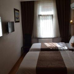 Отель Fatih İstanbul комната для гостей фото 37