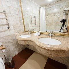 Vnukovo Village Park Hotel and Spa 4* Улучшенный номер с различными типами кроватей фото 11