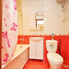 Апартаменты метро Динамо ванная фото 2