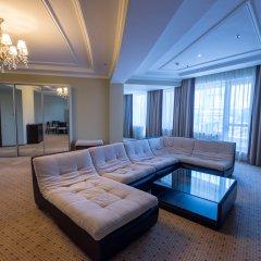 Гостиница Звёздный WELNESS & SPA Апартаменты с различными типами кроватей фото 7