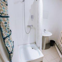 Хостел ULA Кровать в общем номере с двухъярусной кроватью фото 6