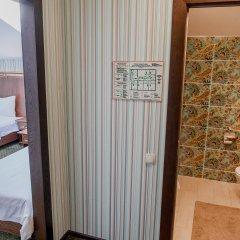 Гостиница Татарская Усадьба 3* Стандартный номер с различными типами кроватей фото 23
