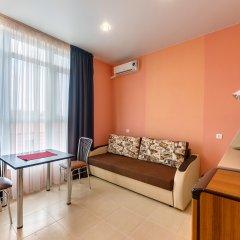 Апарт-Отель Тихая Бухта Стандартный номер с различными типами кроватей фото 7