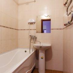 Гостиница Аврора Апартаменты с различными типами кроватей фото 38