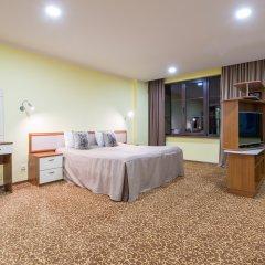 Гостиница Bridge Mountain Красная Поляна 3* Полулюкс с различными типами кроватей фото 5