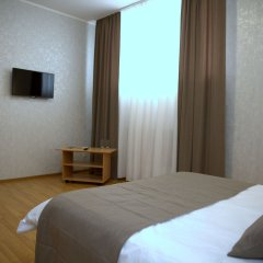 """Гостиница """"ПИПЛ"""" Стандартный номер с различными типами кроватей фото 9"""