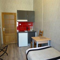 Апарт-Отель Ajoupa 2* Стандартный номер с различными типами кроватей фото 3