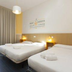 Отель Pillow Ramblas 2* Стандартный номер фото 3