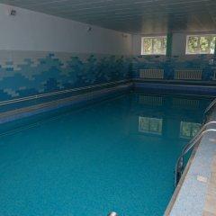 Гостиница Ласка бассейн фото 2