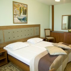 Арт-Отель Украина Стандартный номер с разными типами кроватей фото 3
