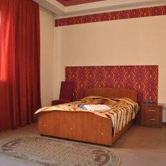 Мини-Отель Милана 2* Полулюкс разные типы кроватей фото 2