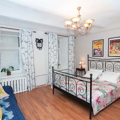 Апартаменты Студия Город Рек у Эрмитажа Апартаменты с различными типами кроватей фото 6