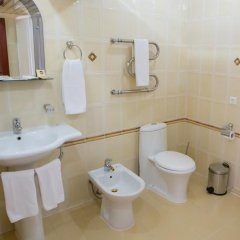 Гостиница Интурист ванная фото 6