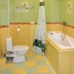 Гостевой дом Воробьиное гнездо Улучшенный номер с различными типами кроватей фото 6
