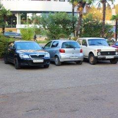 Гостиница Светлана парковка