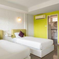 Отель Lantana Pattaya Таиланд, Паттайя - 1 отзыв об отеле, цены и фото номеров - забронировать отель Lantana Pattaya онлайн комната для гостей фото 5