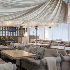 Гостиница Двухместный номер Делюкс с 1 кроватью гостиничный бар
