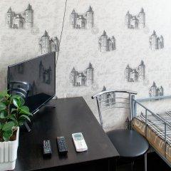 Экспресс Отель & Хостел Номер Эконом с разными типами кроватей фото 8