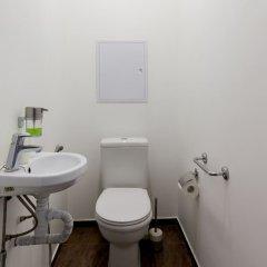Апартаменты Nice flat Ленинский ванная