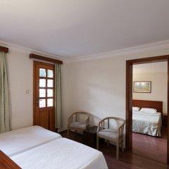 Perdikia Beach Hotel 3* Стандартный номер с различными типами кроватей фото 2