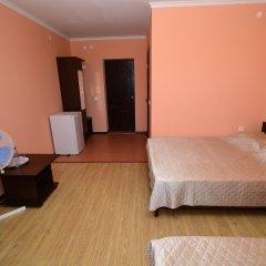 Гостиница Анапский бриз Номер Эконом с разными типами кроватей фото 15