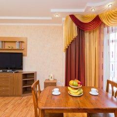 Мини-Отель Четыре Сезона 3* Люкс разные типы кроватей фото 3