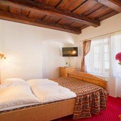 Hotel Waldstein 4* Улучшенный номер с различными типами кроватей фото 4