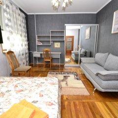 Гостевой дом Терская Анапа комната для гостей фото 2